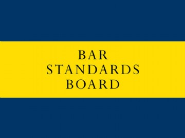 Bar Standards Board Pupillage Pilot